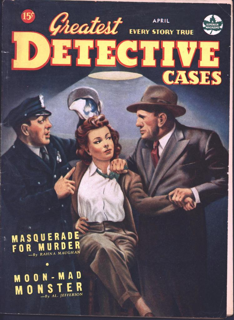 Greatest Detective Cases 1945 04vol 5 no 4