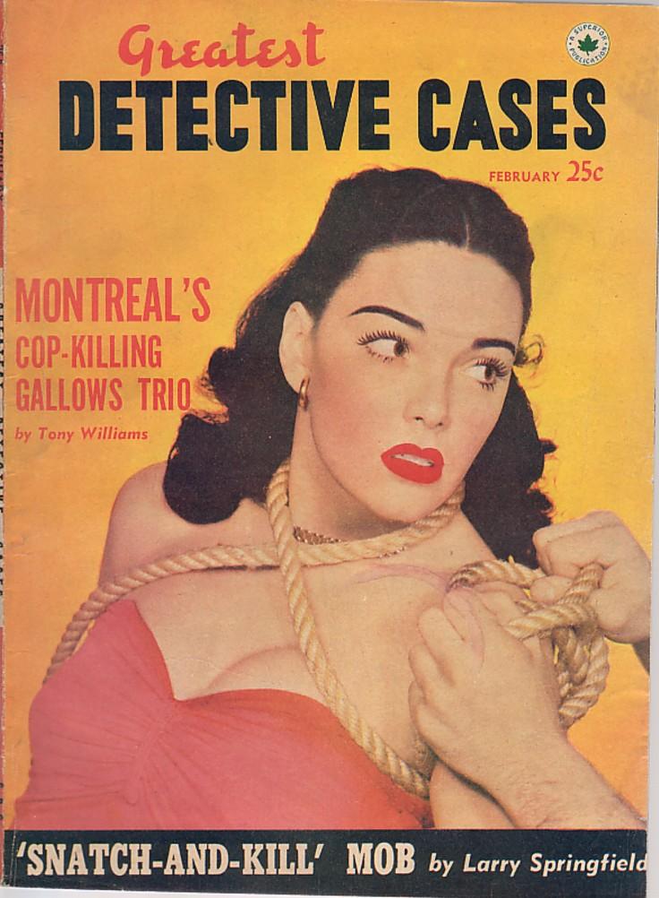 Greatest Detective Cases 1950 02