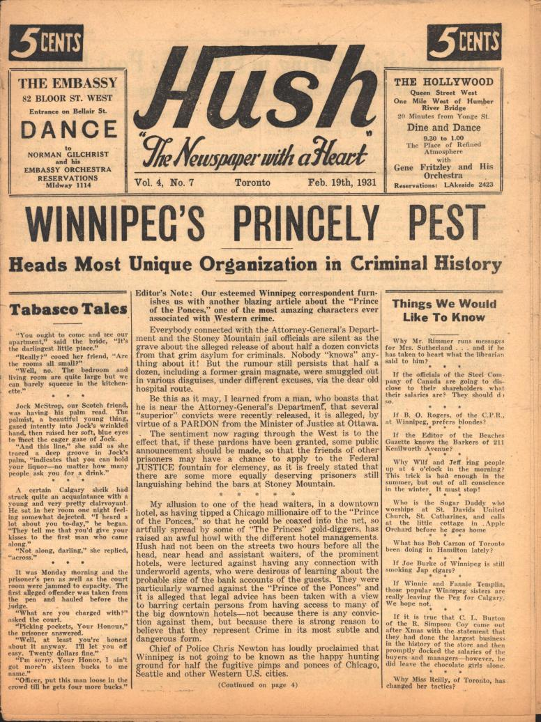 Hush 1931 02 19