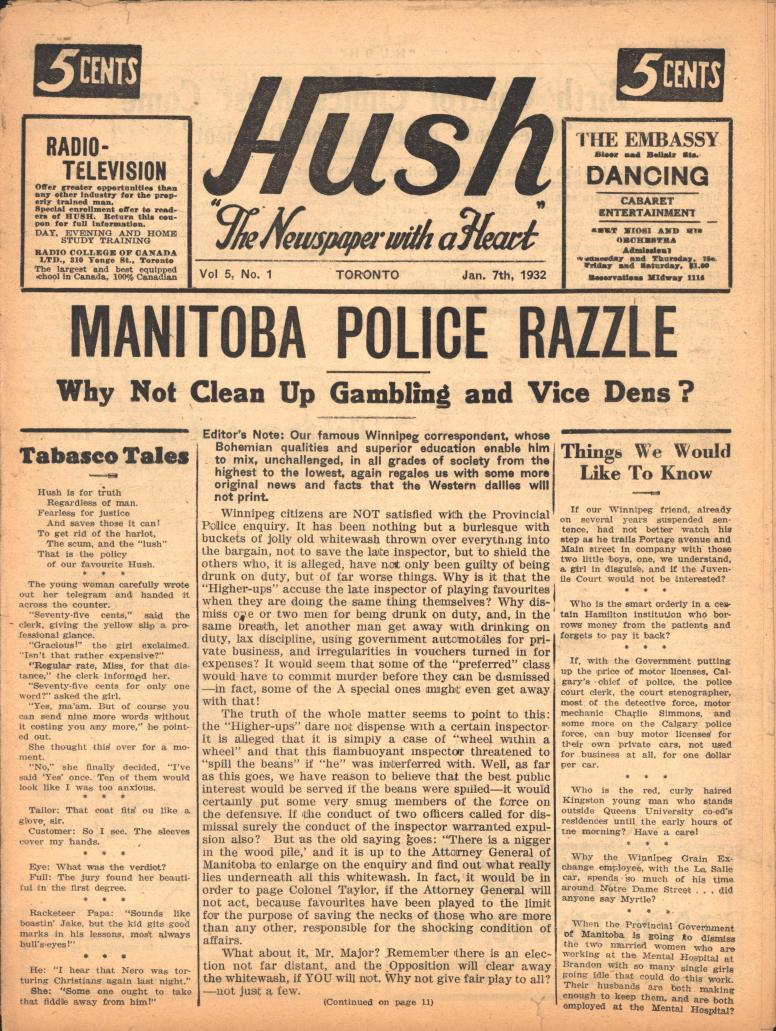 Hush 1932 01 07
