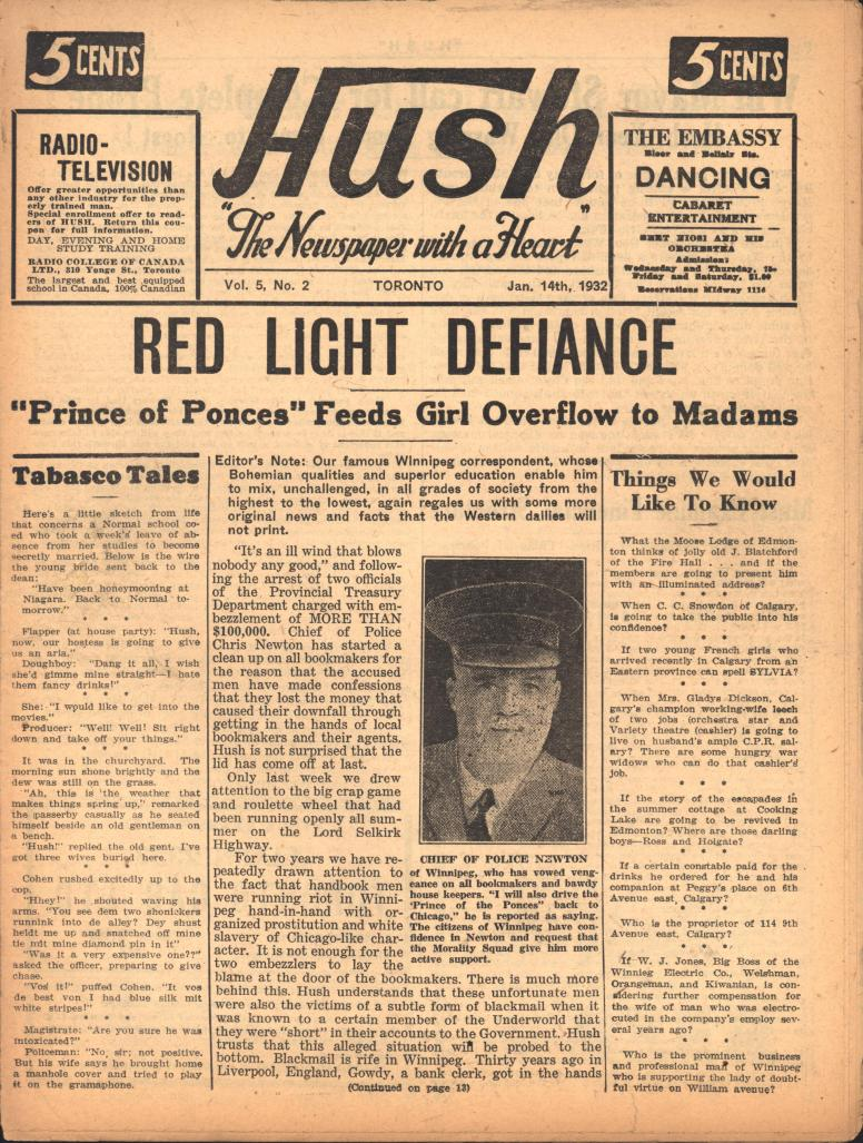 Hush 1932 01 14
