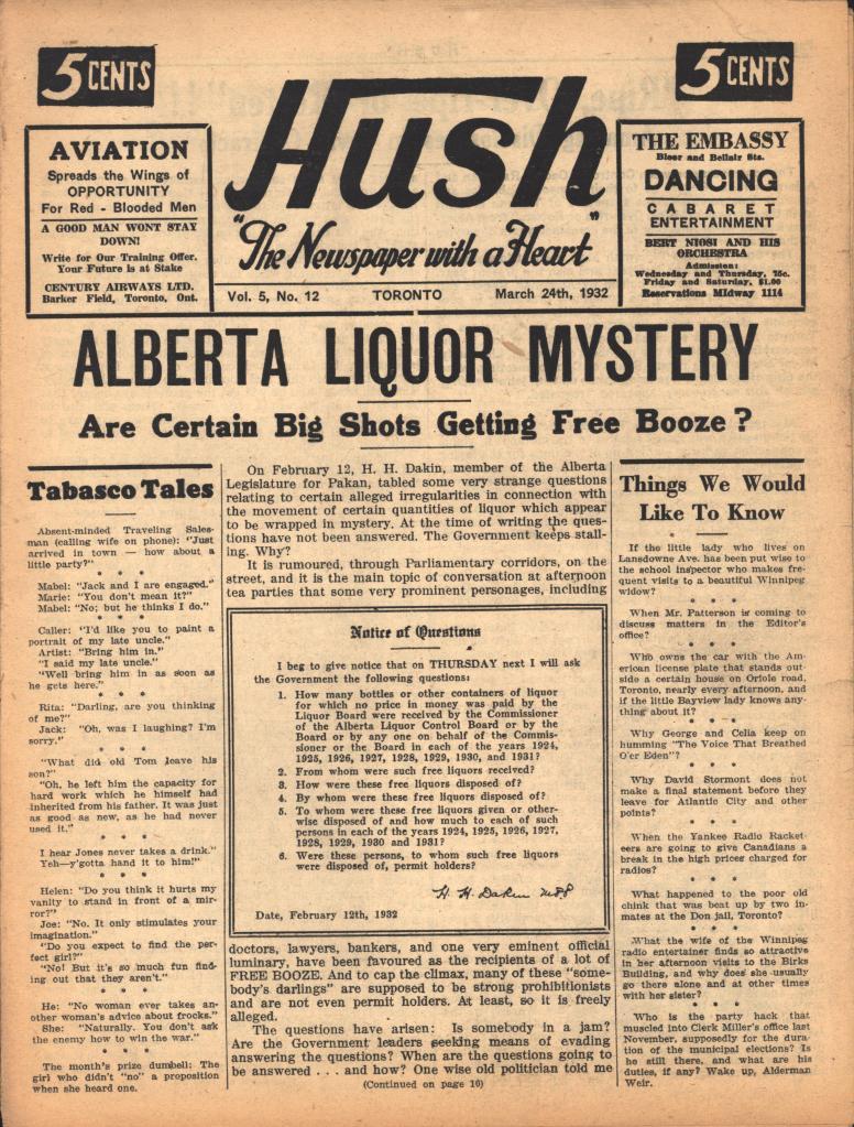 Hush 1932 02 24