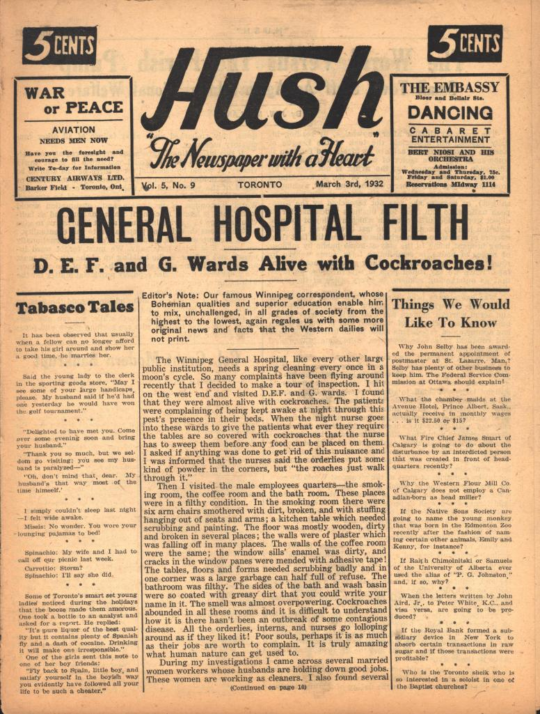 Hush 1932 03 03