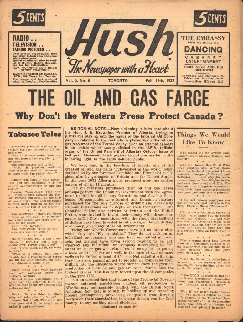Hush 1932 04 11