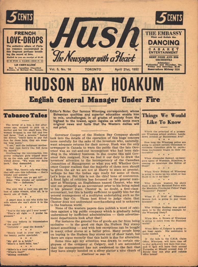 Hush 1932 04 21