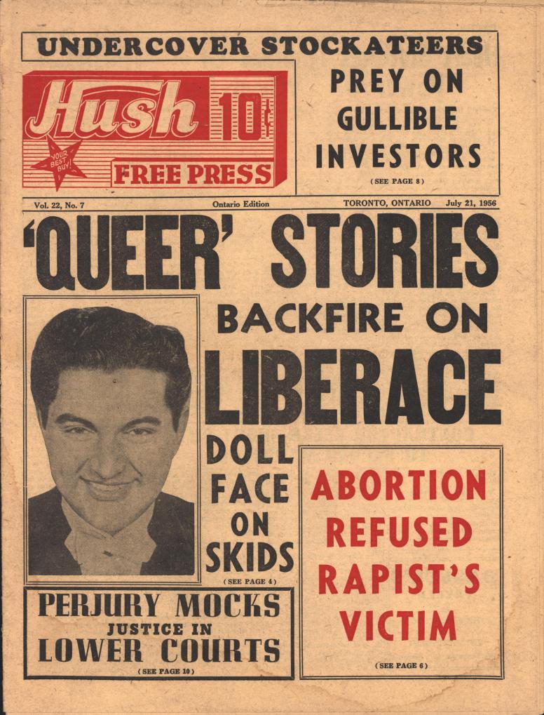 Hush 1956 07 21