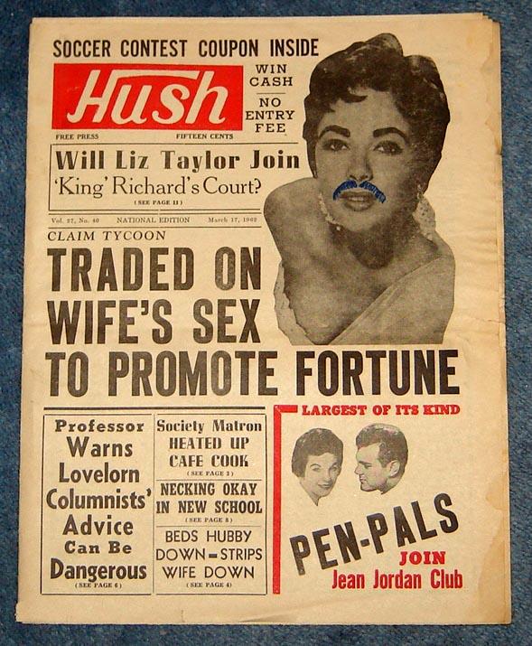 Hush1962 03 17