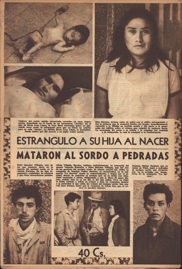magazine-de-policia-1951-10-22-bc
