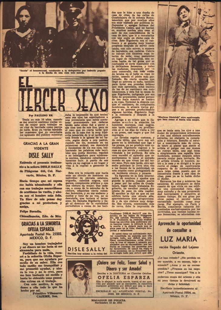 magazine-de-policia-1951-11-12-3rd-sex-page-1