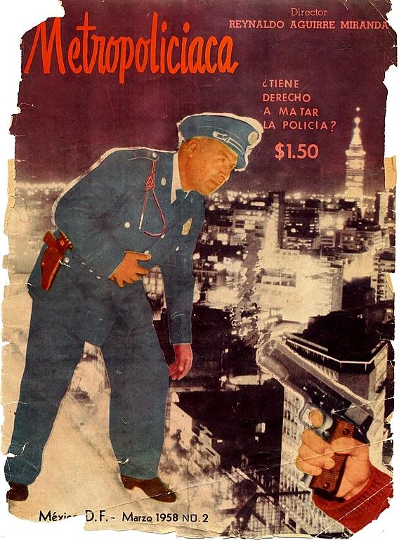 Metropoliciaca 1958 c