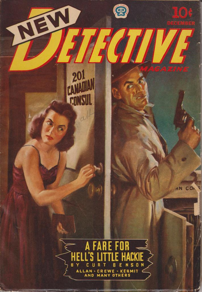 New Detective 1942 12 vol 2 no 3