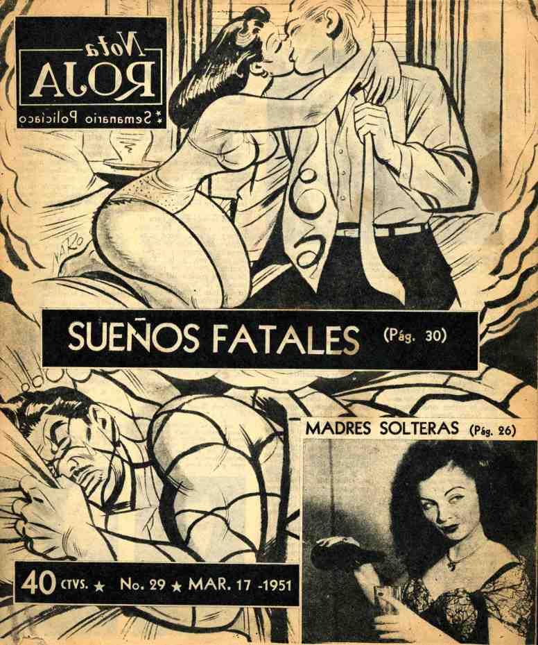 Nota Roja  19451 03 17 no 5