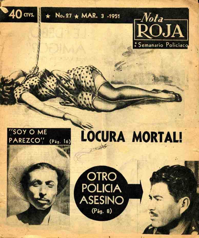 Nota Roja 1951 03 31 no 4