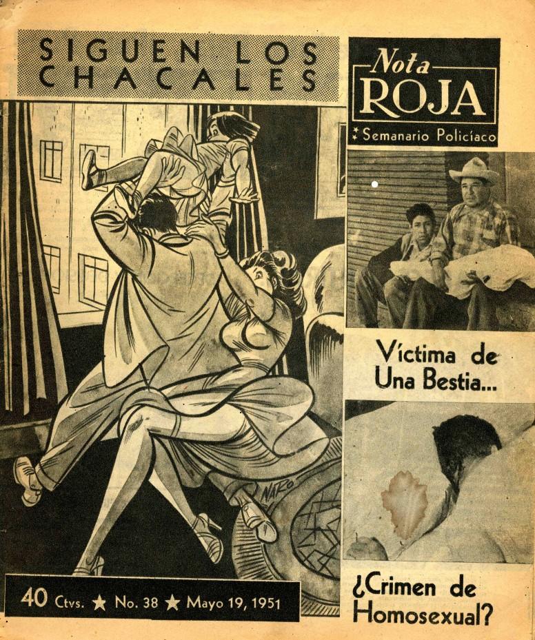 Nota Roja 1951 05 08 no 8