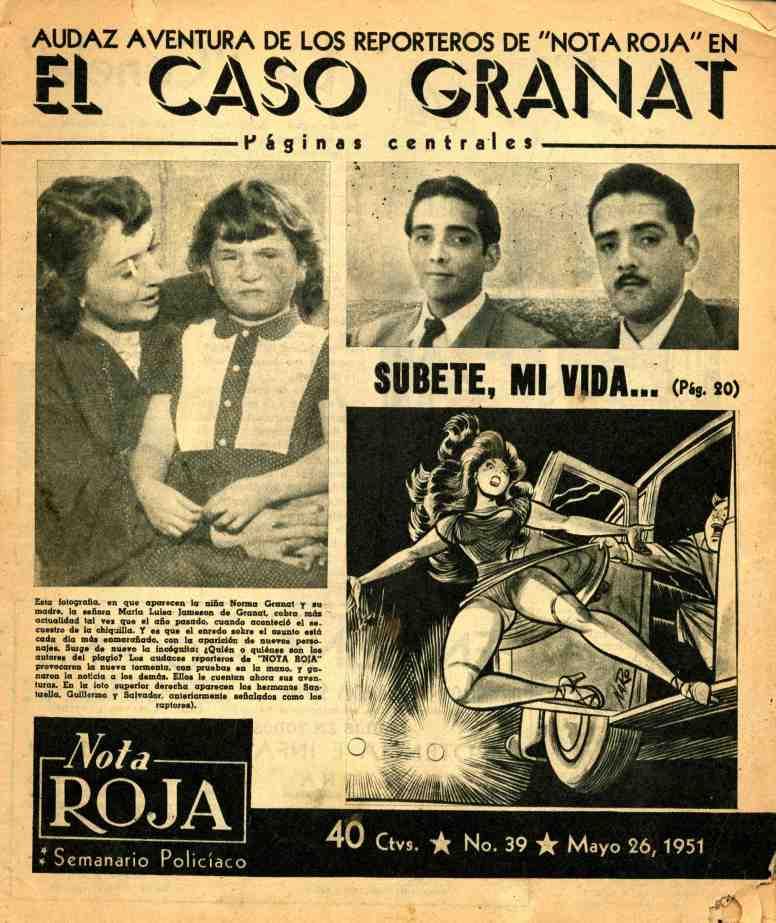Nota Roja 1951 05 26 no 2