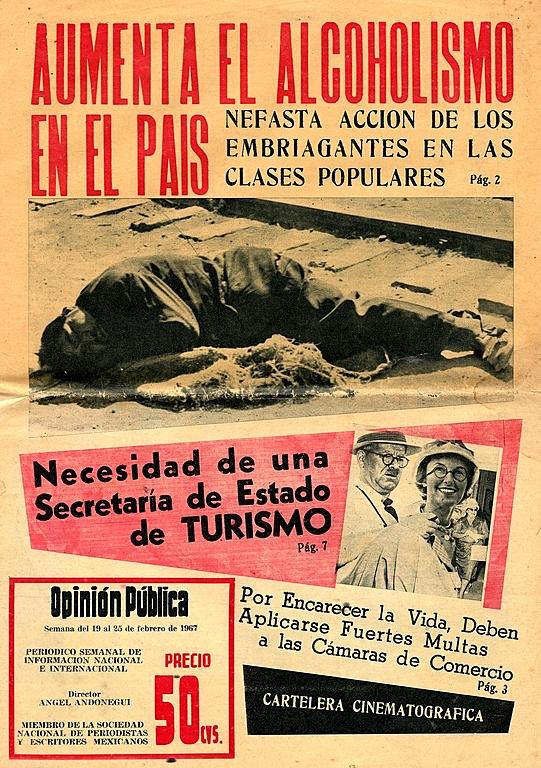 Opinion Publica 1967 02 25