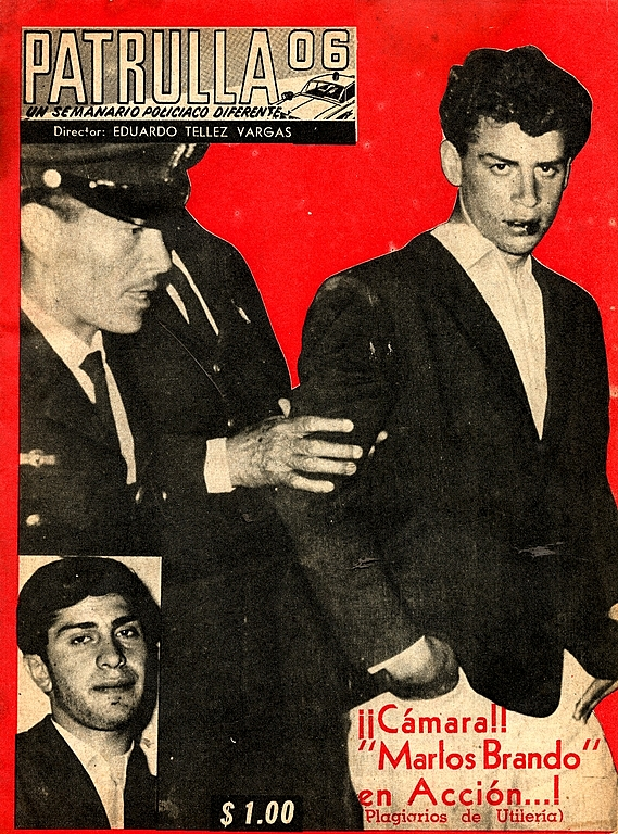 Patrulla 06 1964 05 29