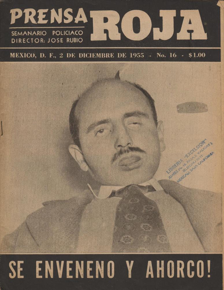 Prensa Roja 1955 12 02 no 16