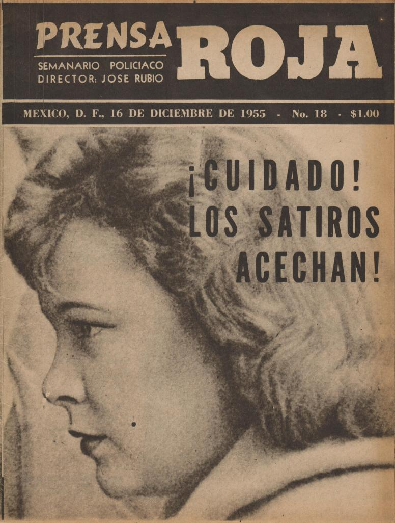Prensa Roja 1955 12 16 no 18