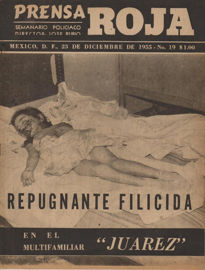 Prensa Roja 1955 12 23 no 19