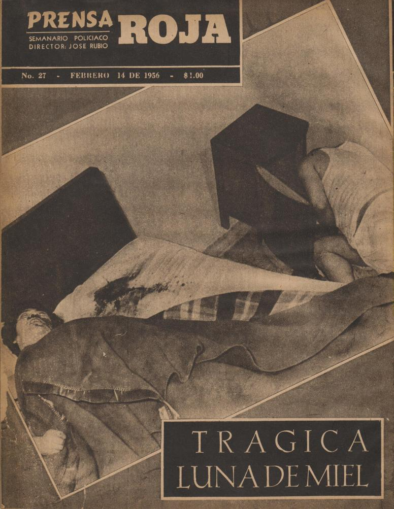 Prensa Roja 1956 02 14 no 27 bc