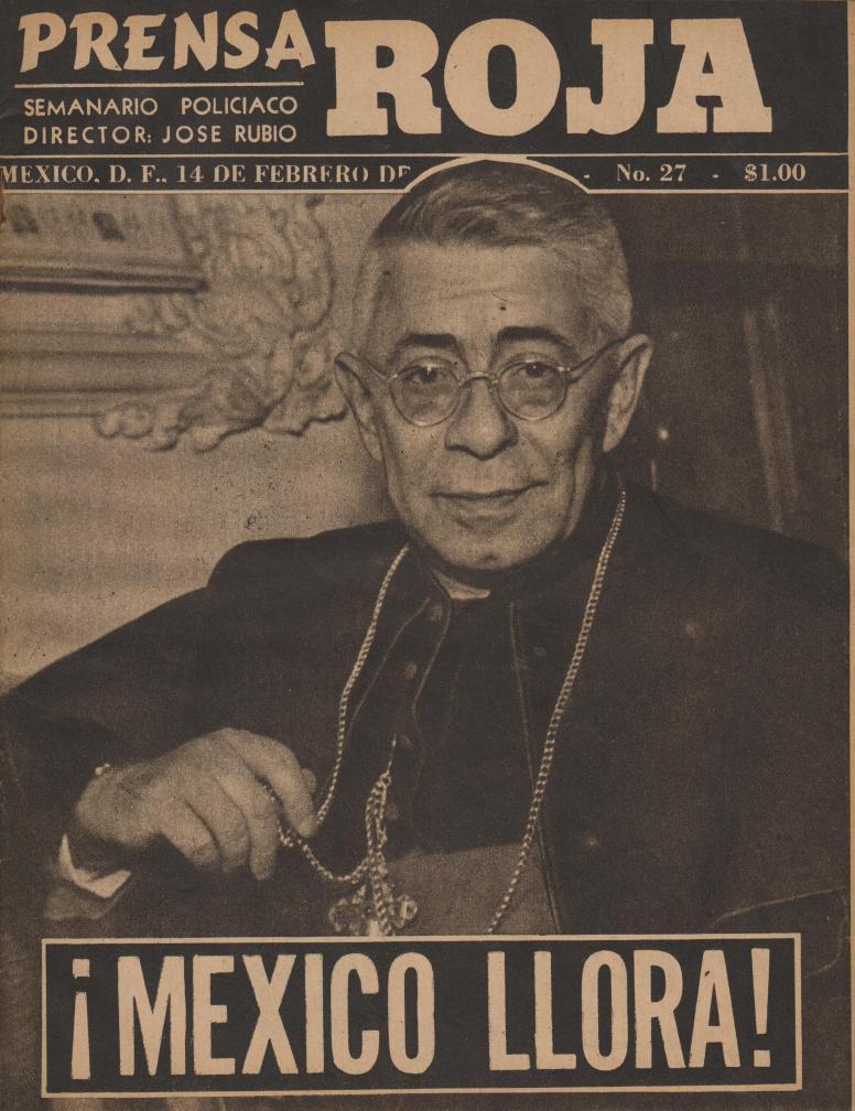 Prensa Roja 1956 02 14 no 27