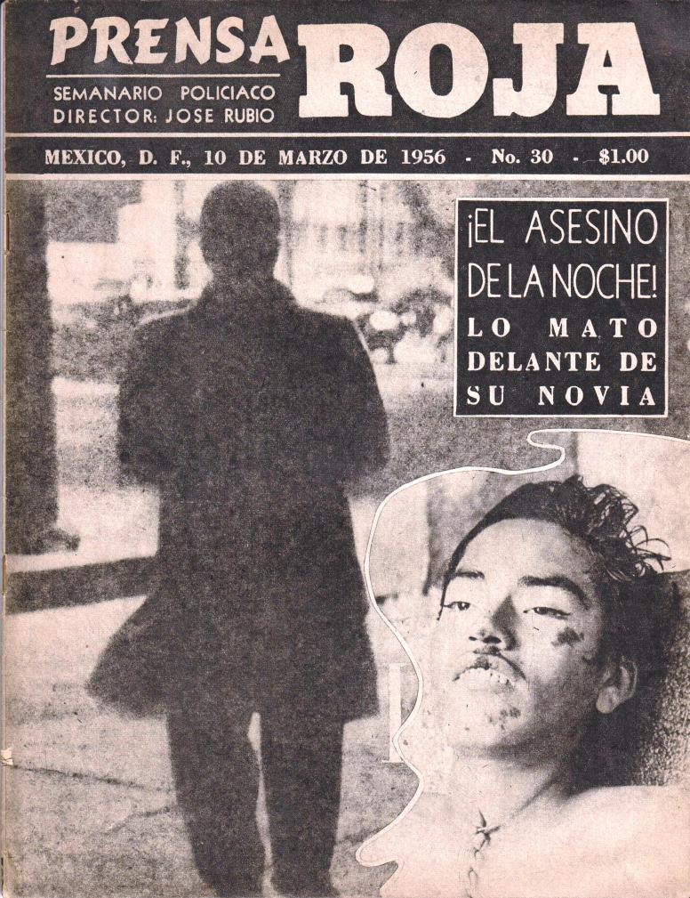 Prensa Roja 1956 03 10 no 30
