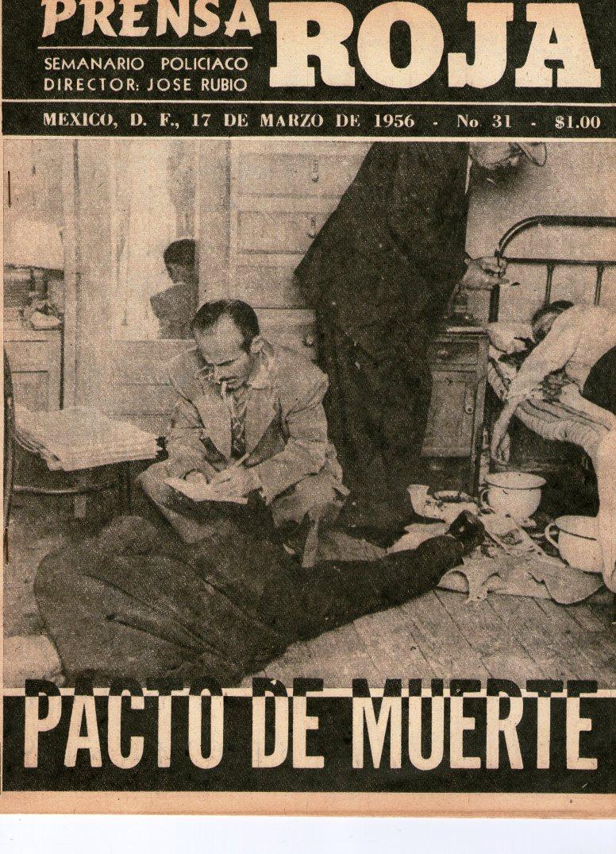 Prensa Roja 1956 03 17 no 31