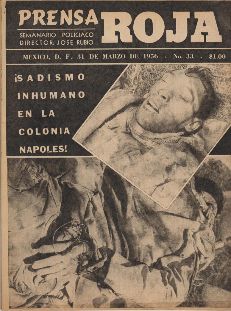 Prensa Roja 1956 03 31 no 33 bc