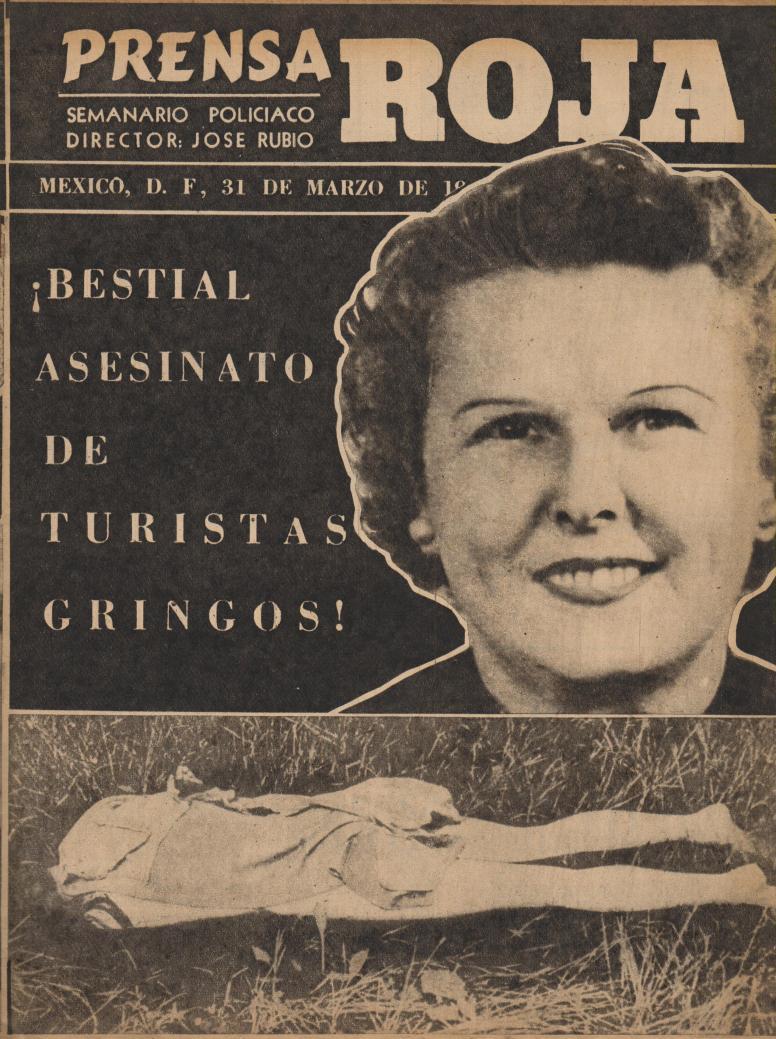 Prensa Roja 1956 03 31 no 33