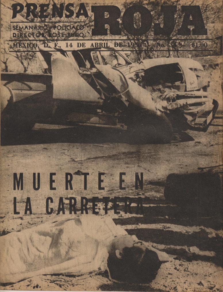 Prensa Roja 1956 04 14 no 34 bc