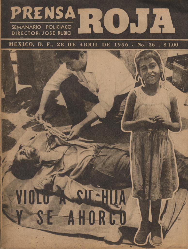 Prensa Roja 1956 04 28 no 36
