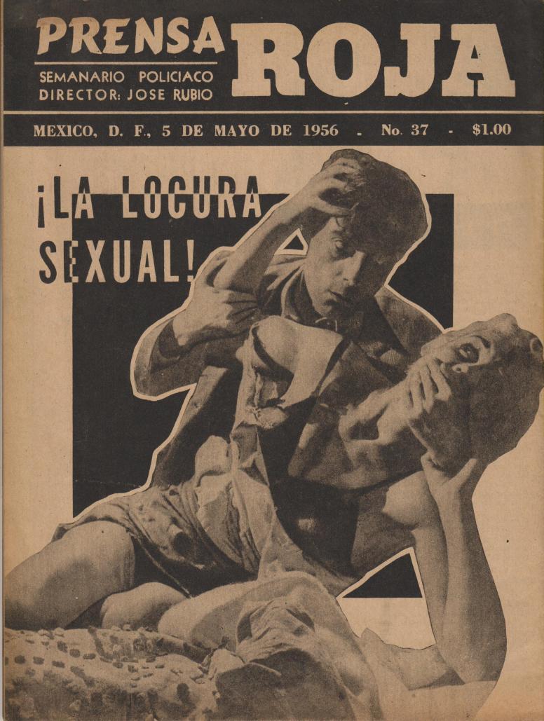Prensa Roja 1956 05 05 no 37 bc