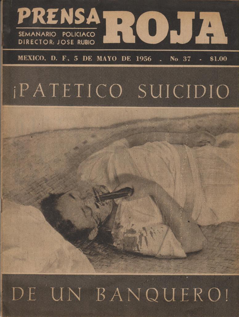 Prensa Roja 1956 05 05 no 37