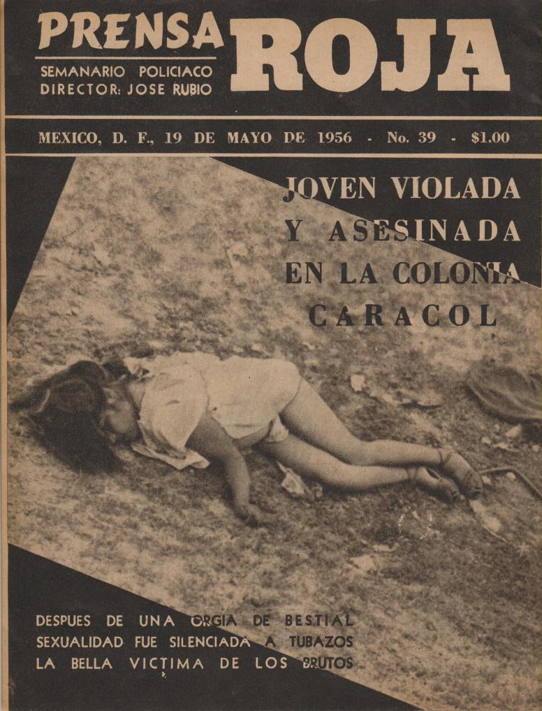 Prensa Roja 1956 05 19 no 39 bc