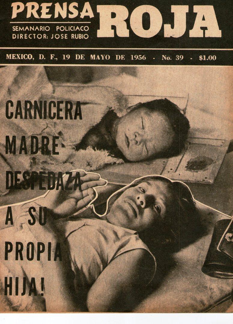 Prensa Roja 1956 05 19 no 39