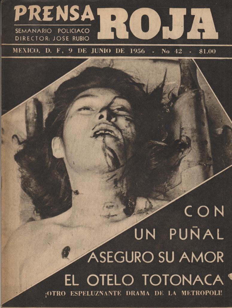 Prensa Roja 1956 06 09 no 42
