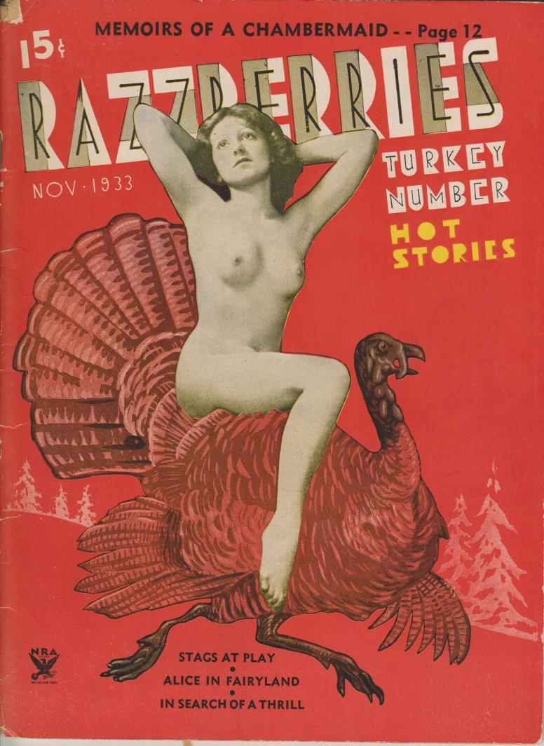 Razzberries 1933 11
