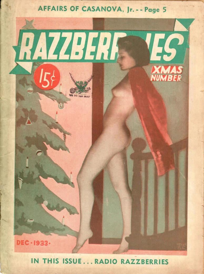 Razzberries 1933 12