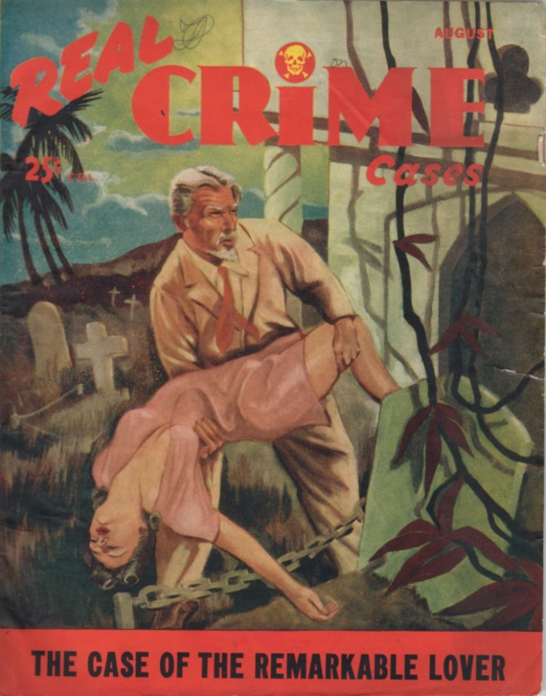 Real Crime Cases1945 08