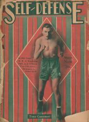 Self-Defense 1928 03 vol 2 no 1