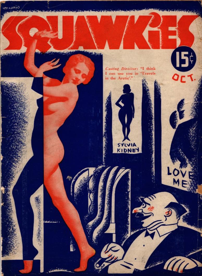 Squawkies 1933 10