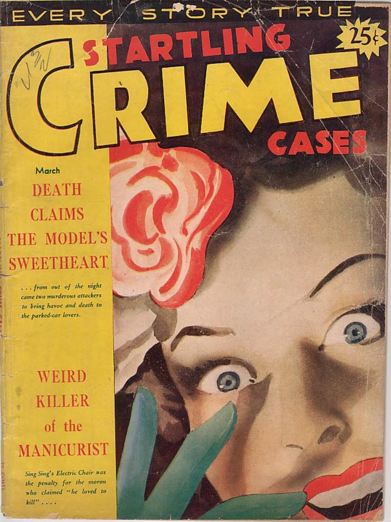 Startling Crime Cases194-03