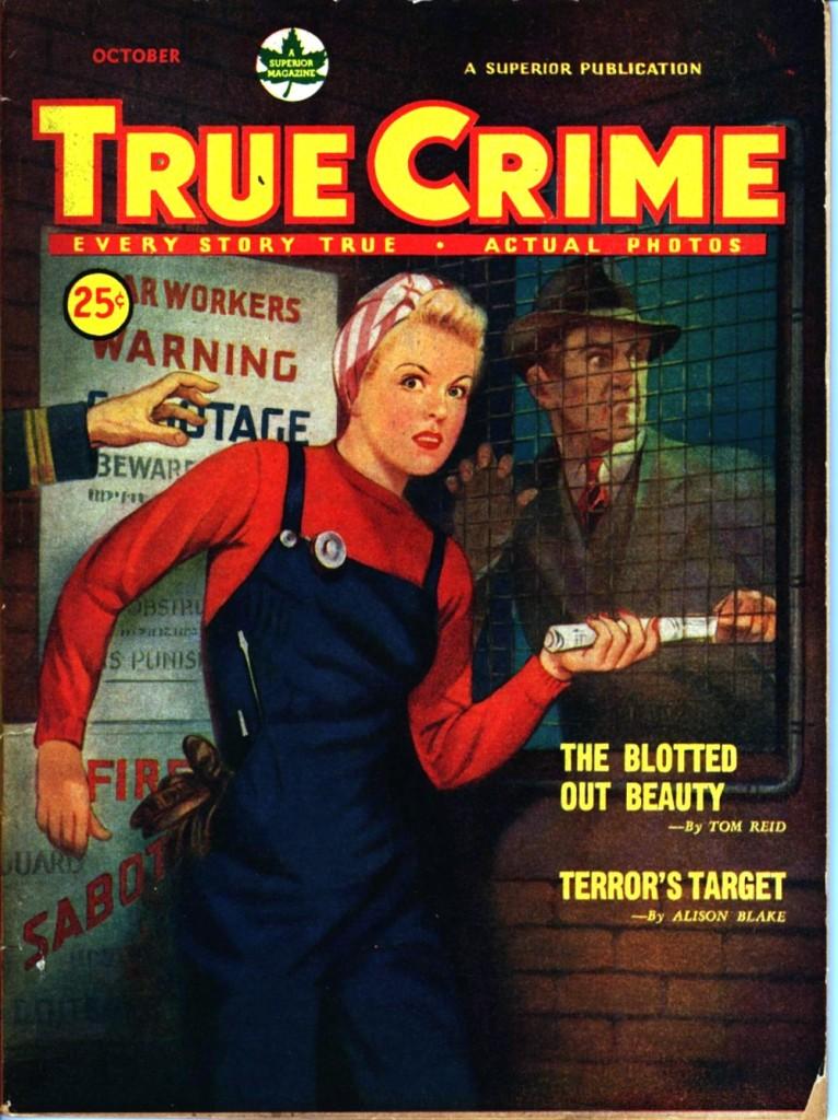 True Crime 1945 10