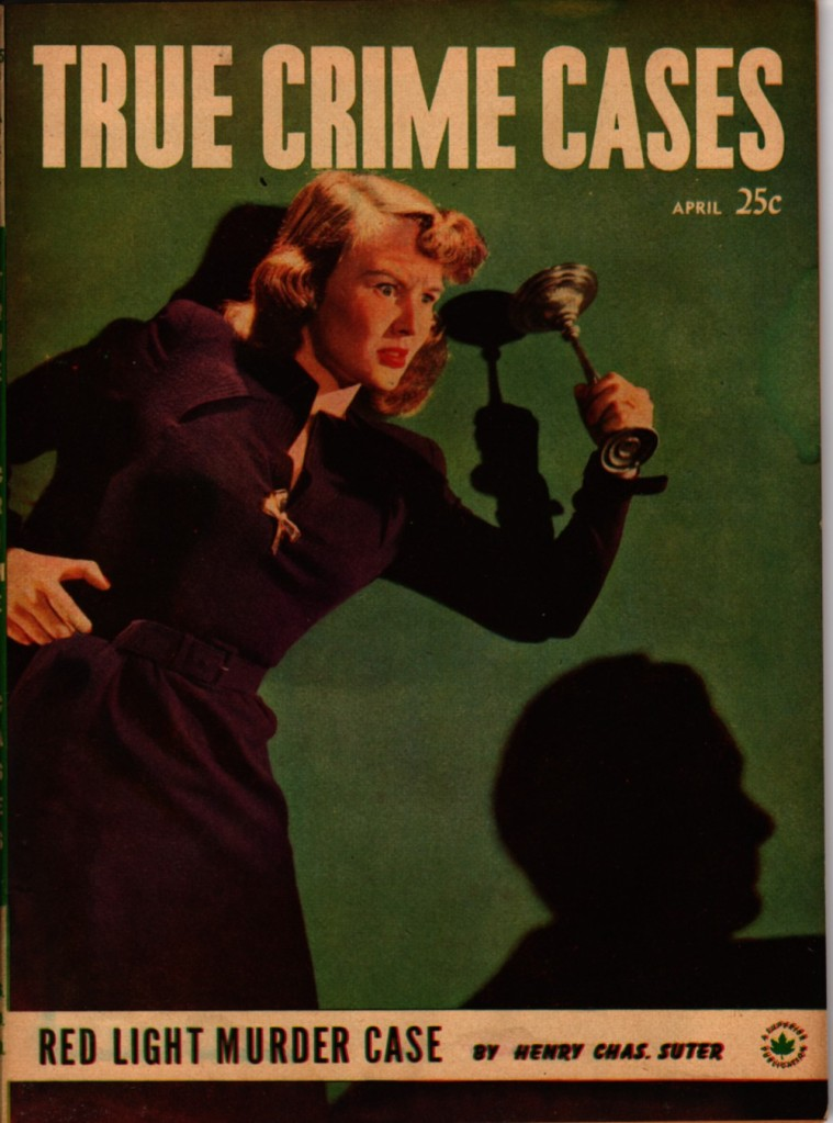 True Crime Cases 1948 04