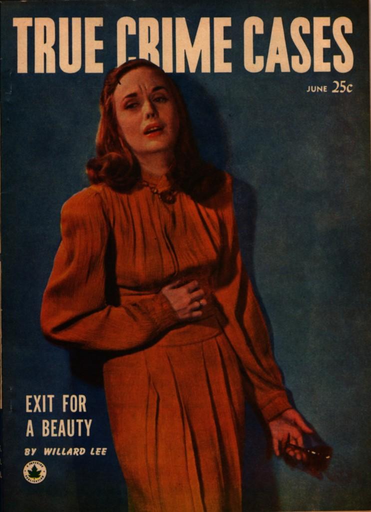 True Crime Cases 1948 06