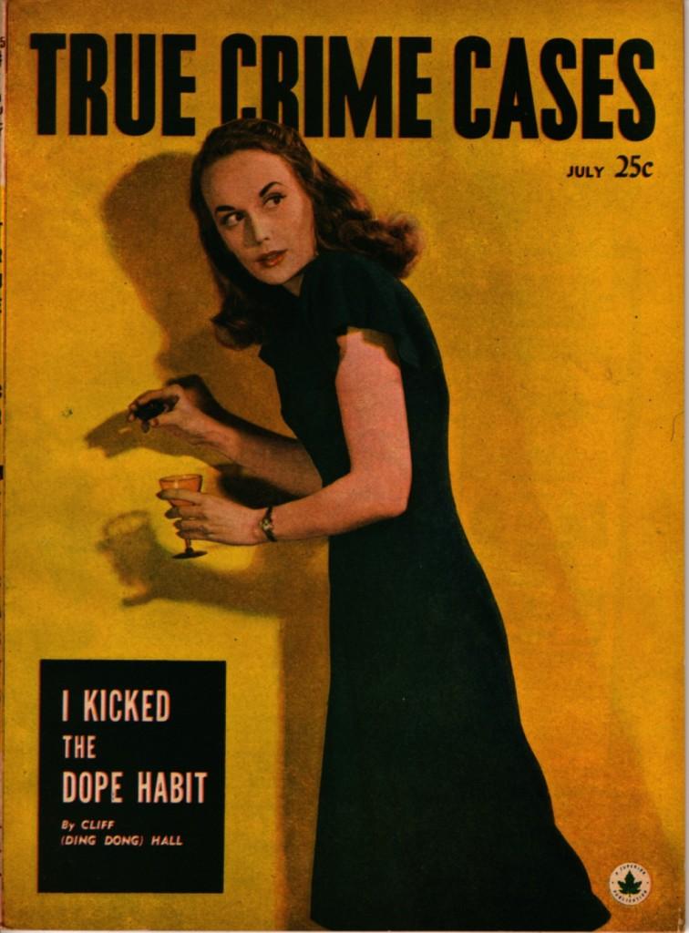 True Crime Cases 1948 07