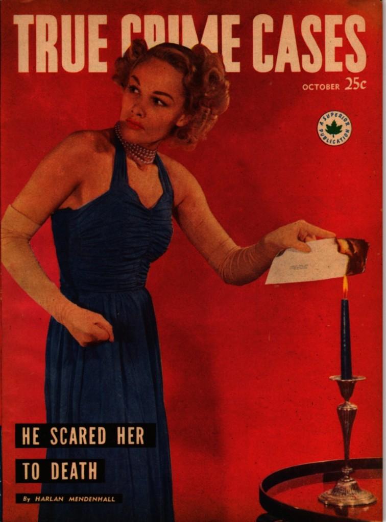 True Crime Cases 1948 10