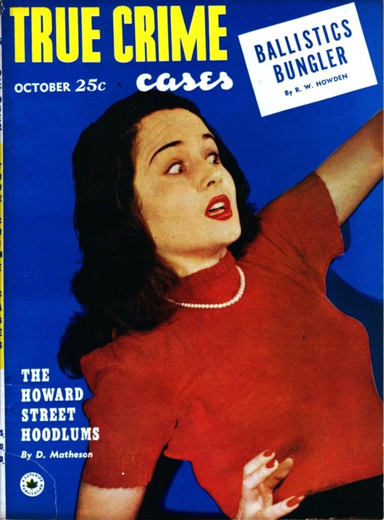 True Crime Cases 1949 10
