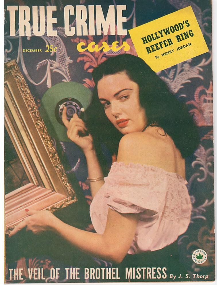 True Crime Cases 1949 12